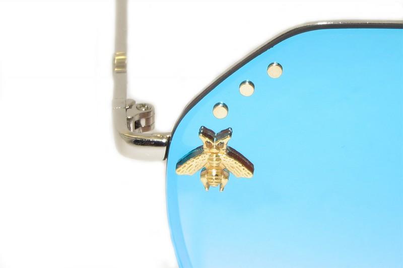 Очки женские Aviator 8544